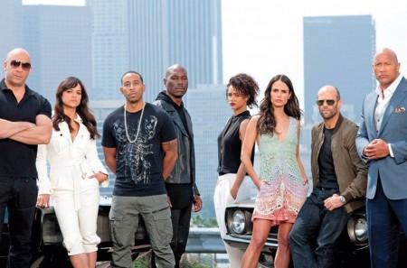Fast & Furious 9 se retrasa: se estrenará el 10 de abril de 2020