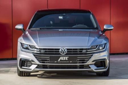 Llega la primera preparación sobre el Volkswagen Arteon con ABT Sportline