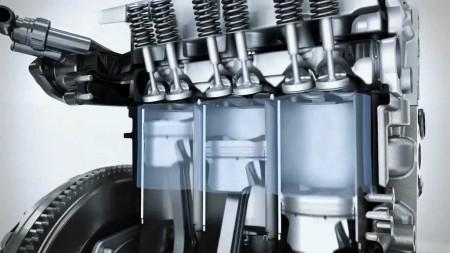 Conoce las ventajas de los motores de tres cilindros