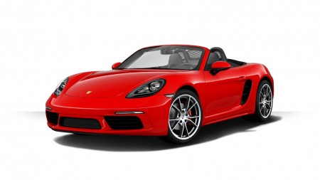 Porsche Passport: todos los Porsche a tu disposición por una tarifa plana