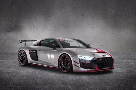Audi R8 LMS GT4: abierto el plazo de pedidos