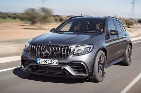Llega el nuevo Mercedes-AMG GLC 63 4MATIC+: te detallamos sus precios