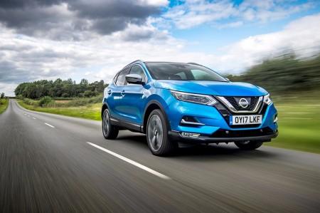 Reino Unido - Septiembre 2017: ¡Primera victoria para el Nissan Qashqai!
