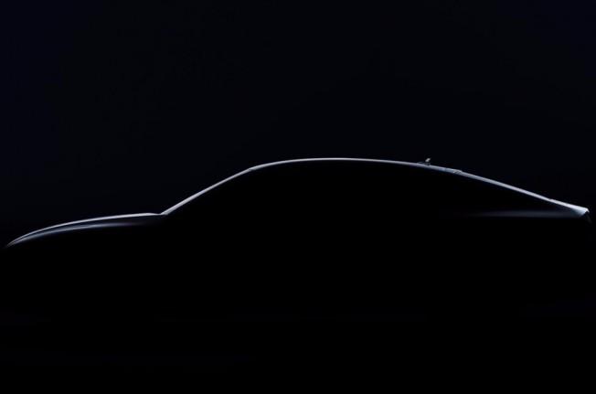 Audi A7 Sportback 2018 - teaser