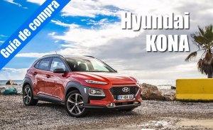 Guía de compra: Hyundai KONA