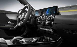 Exclusiva: los colores de pintura y de interior del nuevo Mercedes Clase A