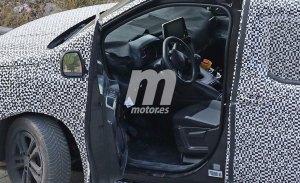 Nos asomamos al interior del Citroën Berlingo 2018 por primera vez