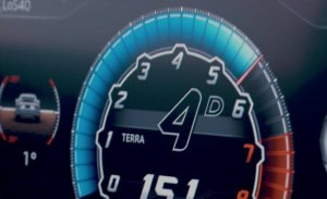 El Lamborghini Urus nos muestra su tablero digital en un nuevo vídeo