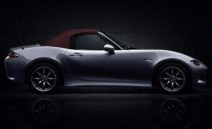 Mazda MX-5 ST Red Heritage: un motivo más para hacerse con el roadster nipón