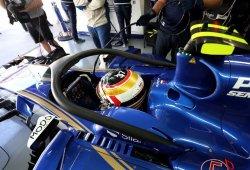 Estos son los pilotos que estarán presentes en el test de Abu Dhabi