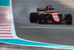"""Alonso: """"Estoy muy contento por la dirección tomada para 2018"""""""