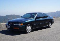 El viejo Honda Accord que se hizo viral y va camino de ser el más caro del mundo