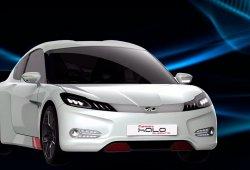Mahindra trabaja en un nuevo coche eléctrico para Europa