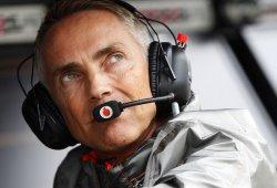 Martin Whitmarsh es nuevo asesor de la Fórmula E
