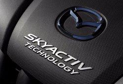 HCCI, SPCCI y todo lo que tienes que saber de los motores Skyactiv-X de Mazda