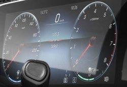 Un descuido de Mercedes confirma el Clase A híbrido