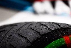 Pirelli trabaja en un nuevo neumático de lluvia, pero no llegará a tiempo
