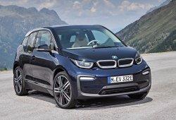 El nuevo BMW i3 2018 ya se encuentra a la venta en España
