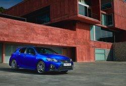 Precios del Lexus CT 200h 2018: el renovado híbrido ya está a la venta