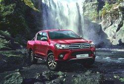 Llega el Toyota Hilux 2018 a España: aumenta su oferta como turismo