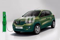 Renault electrificará sus modelos de bajo coste comenzando con el KWID