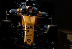Renault, en modo 'full attack' para lograr la sexta plaza