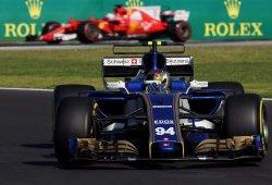 Sauber tendrá a pilotos de Ferrari, pero descarta ser su equipo filial
