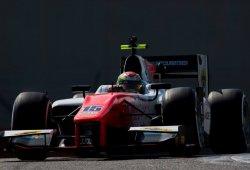 MP Motorsport domina el primer día de test con Louis Delétraz y Niko Kari