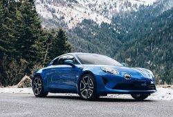 Francia - Octubre 2017: Se estrena el nuevo Alpine A110