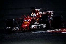 """Vettel lamenta """"estar tan lejos de la pole"""", pero espera """"una carrera divertida"""""""