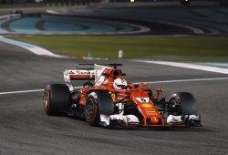 """Vettel: """"Nos gustaría decir adiós con un buen resultado"""""""