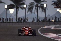 """Vettel: """"Odio decirlo, pero Hamilton se merece el título más que yo"""""""
