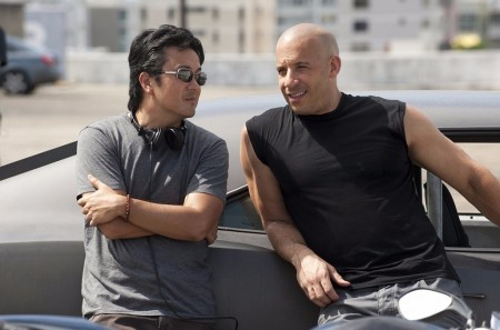 Vin Diesel desvela interesantes novedades para Fast & Furious 9 y 10