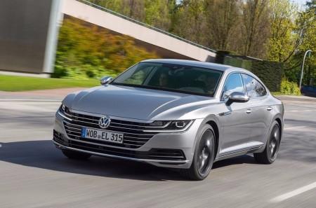 El Volkswagen Arteon estrena novedades: llega el motor 1.5 TSI 150 CV