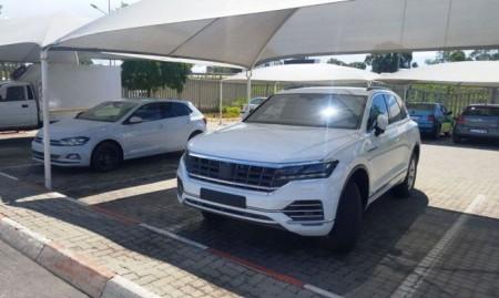 ¿Interesado en el nuevo Volkswagen Touareg? Te contamos todo lo que sabemos