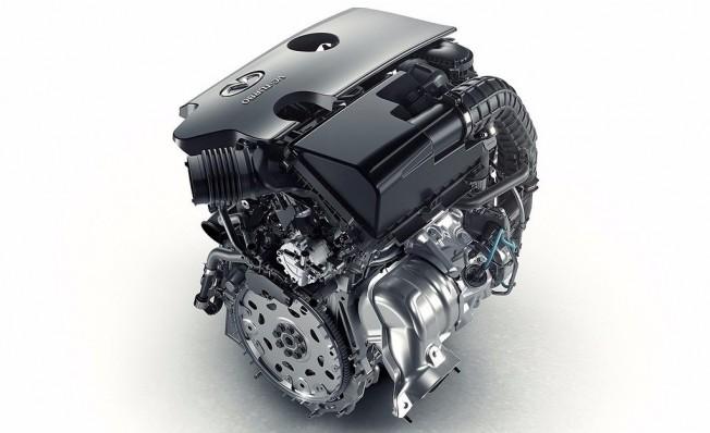 Motor 2.0 VC-T