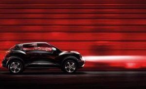 Por qué el Nissan Juke es el coche más personalizable que conoces