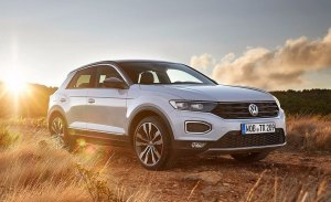 La gama del Volkswagen T-Roc estrena el motor 1.5 TSI de 150 CV