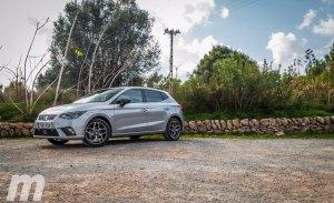 Prueba SEAT Ibiza diésel, en busca del ahorro