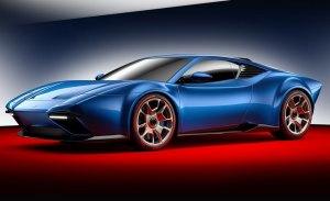 Ares Design desvela su nuevo trabajo, el «Project Panther»