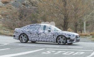 Audi confirma el lanzamiento del nuevo A6 en 2018 con un teaser