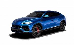 El Lamborghini Urus ya puede ser configurado, ¿creamos una bestia?