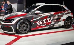 El debut del Volkswagen Polo GTI R5 será con equipo oficial