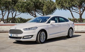 Ford estudia trasladar la producción del Mondeo y Fusion a China