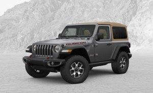 Ya está abierto el configurador del nuevo Jeep Wrangler 2018