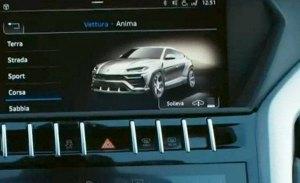 Sigue en directo la presentación del nuevo Lamborghini Urus