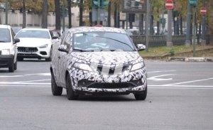 Lancia Ypsilon 2018: el coche italiano será actualizado