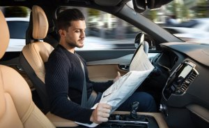 Un estudio de Mazda revela que muchos conductores prefieren la conducción tradicional a la autónoma
