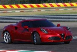 Alfa Romeo 4C 2019: sin rastro del cambio manual y con nueva puesta a punto