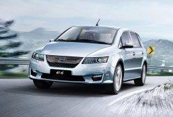 BYD abrirá una fábrica en Marruecos para producir coches eléctricos